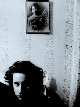 A Portrait Of A Stranger Who Looks Like You 2012