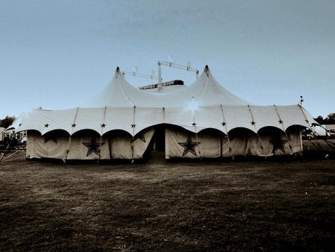 Circus Home 2012