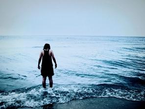 Dive In Blue 2012