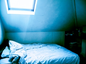 Empty Bed 2013