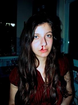 Evi's Bleeding 2013