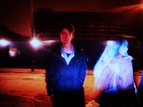 Ghost Lights 2013