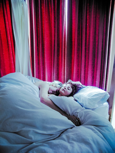 The Innocence Of Sleep 2015