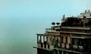 Thessaloniki Rain 2011