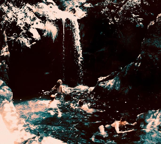 Under Waterfalls 2011