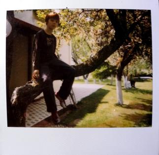 Hlias Climbing Trees 2011